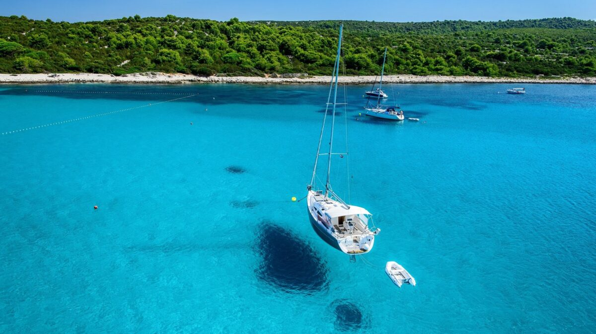 Hrvatska nautička ponuda na Nautical Channelu