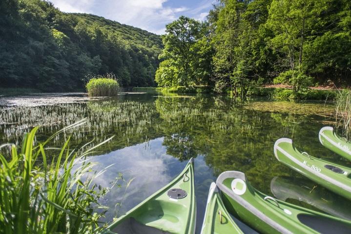 U zagrljaju Drave i tišini Papuka otkrit ćete pravi zeleni raj