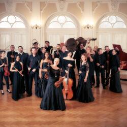 Hrvatski barokni ansambl poziva na koncert u HGZ-u