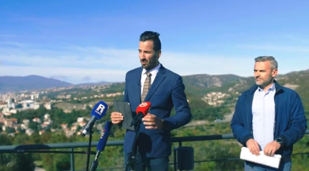 "Marin Miletić ""spustio"" Obersnela na Twitter raspravi!"