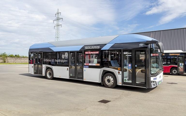 Bečki gradski koncern pridružio se savezu za čisti vodik