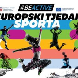 Europski tjedan sporta obilježilo 98 događanja