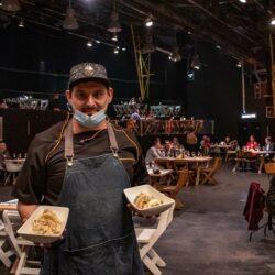 Tvornica Kulture predstavila Food Club