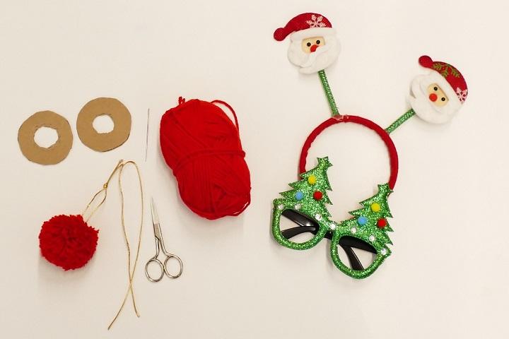 NP Krka, Krkina božićna priča seli na društvene mreže