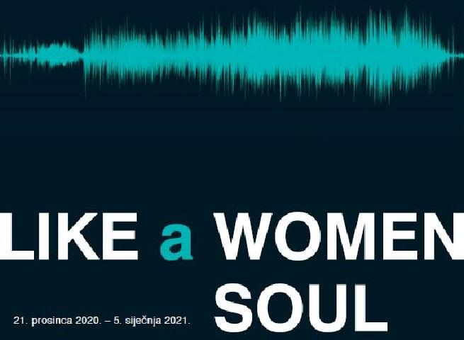 Posljednja ovogodišnja izložba u Kortilu – Like a Women Soul Tonija Meštrovića