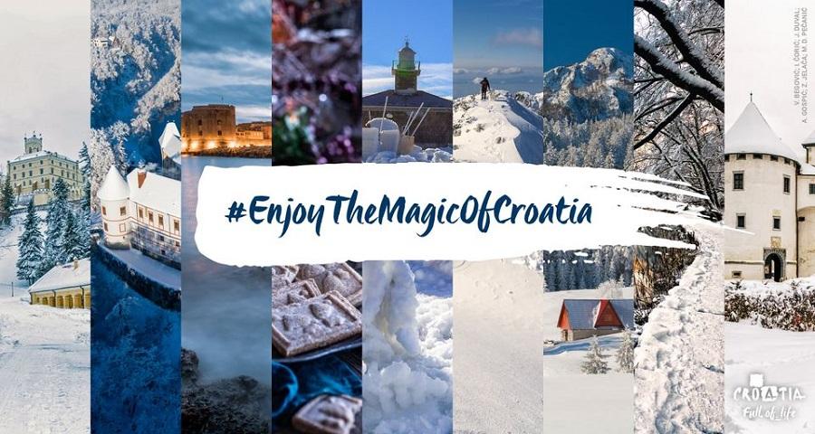 """Izabrani dobitnici """"magičnog"""" putovanja Hrvatskom u 2021."""