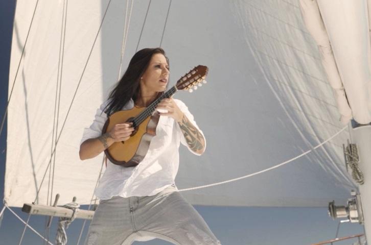 Sanja Vrančić: Adele prozborila iz mandoline