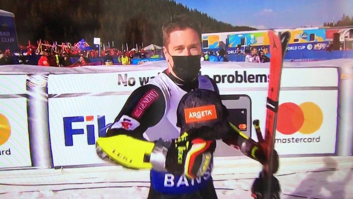 BRAVO!!!! Još jedna pobjeda Filipa Zubčića!!!