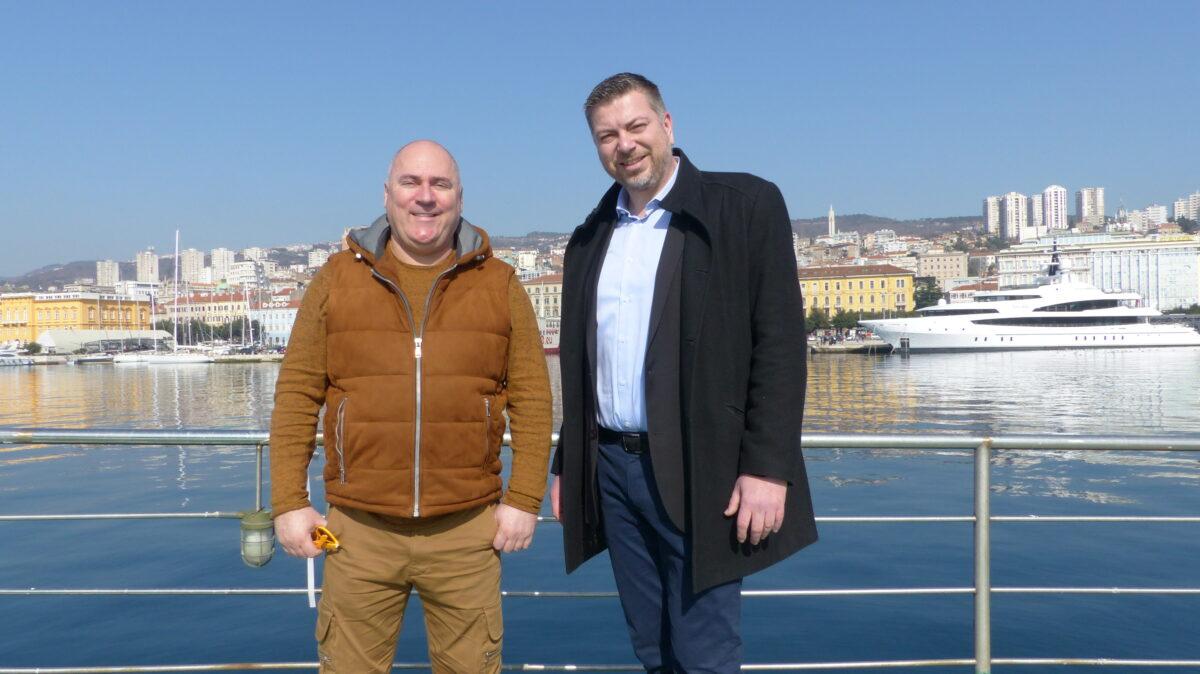 HDZ Rijeka : lažiranje anketa radi obmanjivanja glasača