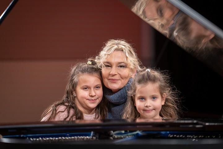Umjetnost na dlanu – online programi Hrvatske glazbene mladeži