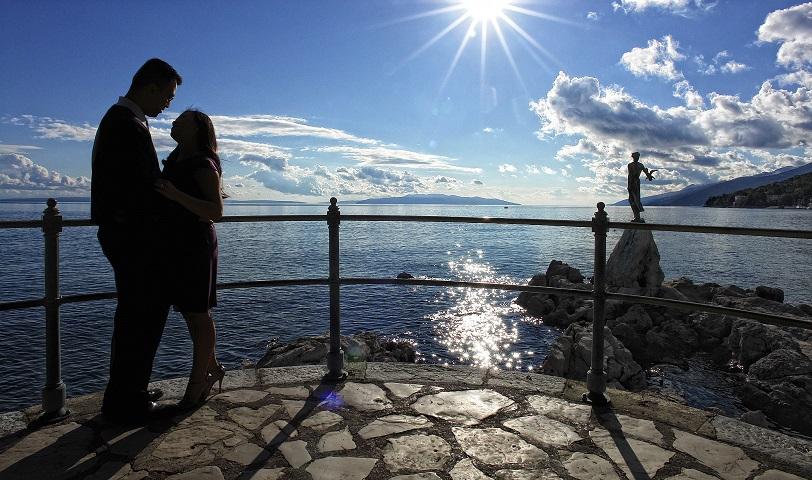 Forbes uvrstio Opatiju u 16 najromantičnijih destinacija u Europi