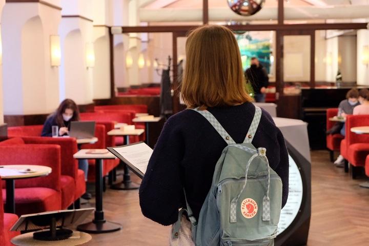 Uz kavane Beč uveo novu besplatnu alternativu za neometano učenje
