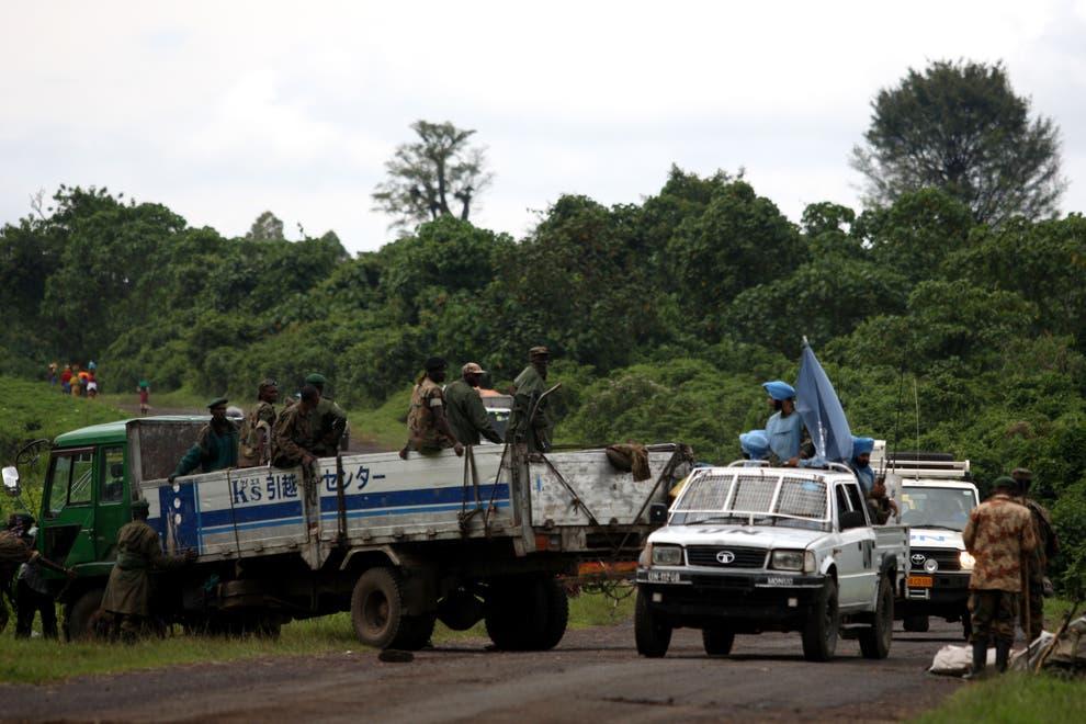 U napadu u Kongu ubijen talijanski veleposlanik