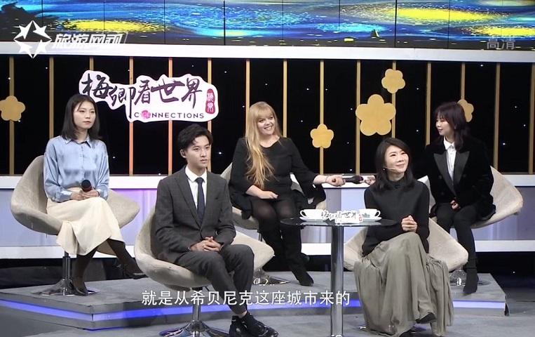 Na kineskoj Hainan televiziji emisiju o Hrvatskoj pratilo 60 milijuna gledatelja