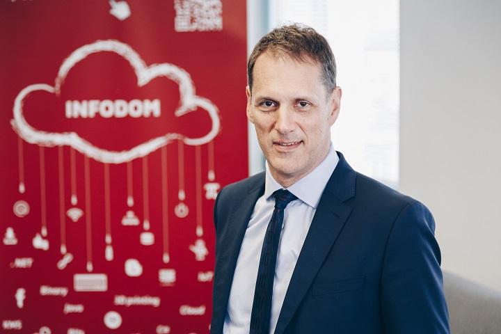 InfoDom iskoristio tešku poslovnu godinu za restrukturiranje i nove inovativne proizvode za rast profitabilnosti