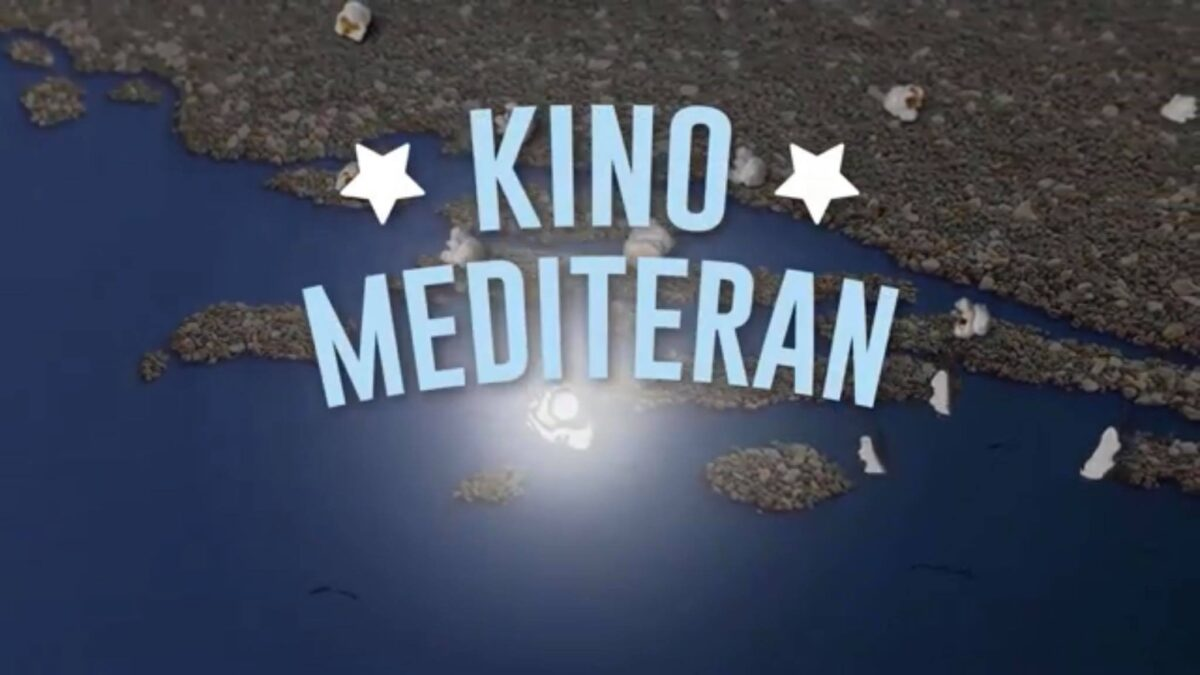 Ulaganja u kina Mediteran