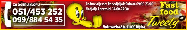 Fast Food Rijeka