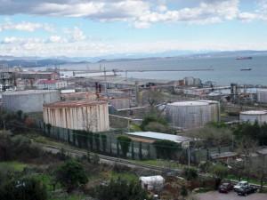 Devastirana Rijeka