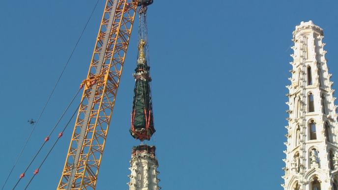Posjetitelji Eiffelovog tornja će od 25. lipnja do vrha
